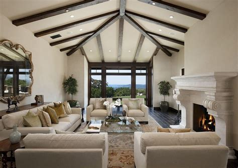 hauntingly beautiful estate near santa barbara reviving a