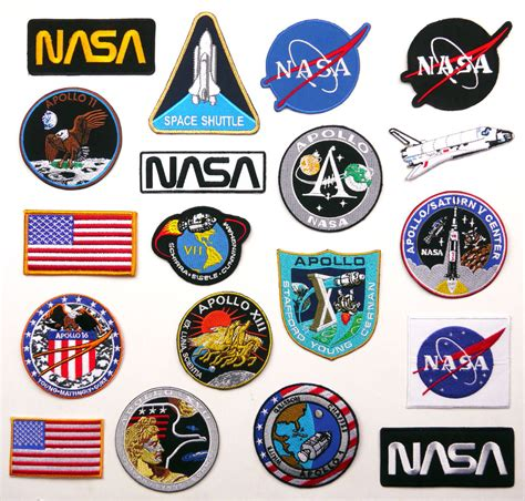 apollo mission patches ebay nasa apollo mission shuttle patch series great prices