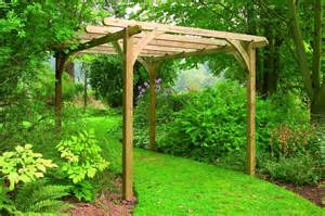 Pergola Design Kits forest garden ultima pergola kit