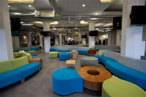 Office Yammer Yammer Opens Its New San Francisco Office Headquarters