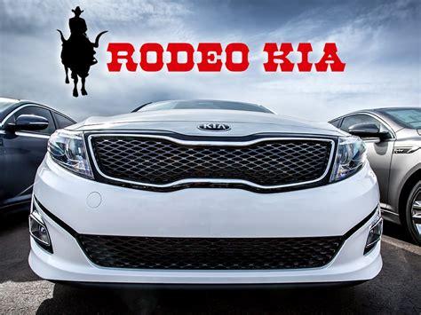 Rodeo Kia Avondale Rodeo Kia 22 Photos 72 Reviews Car Dealers 10685 W