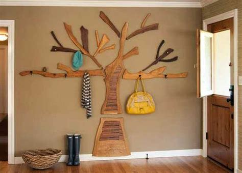 wooden art home decorations 25 wood decor ideas bringing unique texture into modern