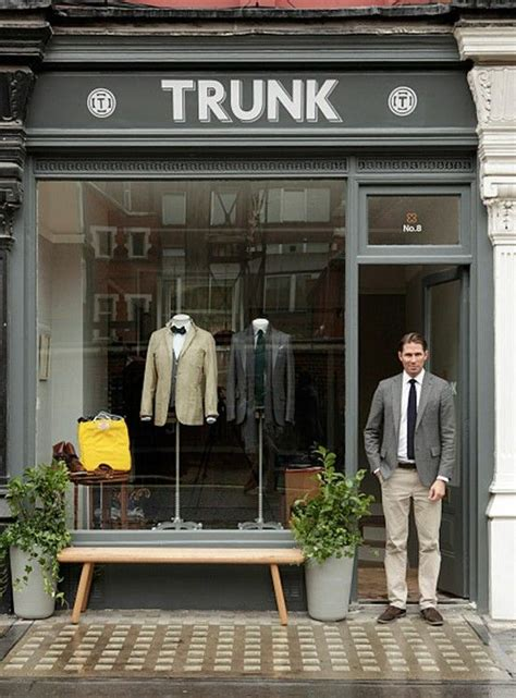 25 best ideas about mens clothing stores on