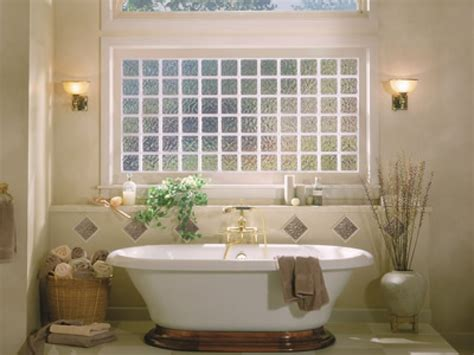 ideas for bathroom window privacy