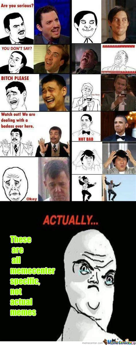 Origin Of Memes - rmx origins of meme by morphman meme center