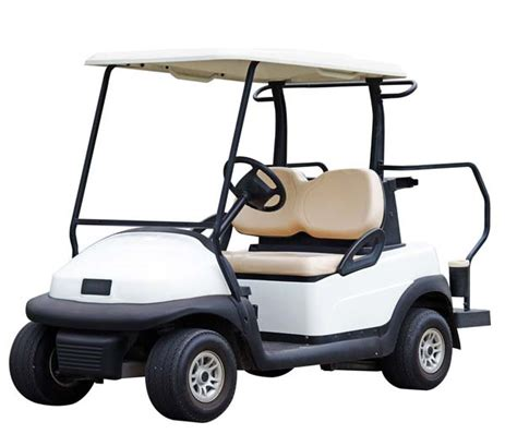 Auto Golf Cart by La Orange County Golf Cars Sales Service Rentals