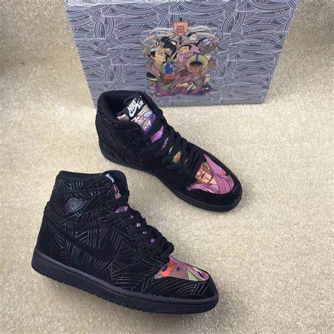 Nike Air 1 Retro Hi Los Primeros Pomb Sepatu Jalan Pria Premi air jordans retro 2017 cheap jordans shoes cheap jordans for sale cheap nike basketball shoes