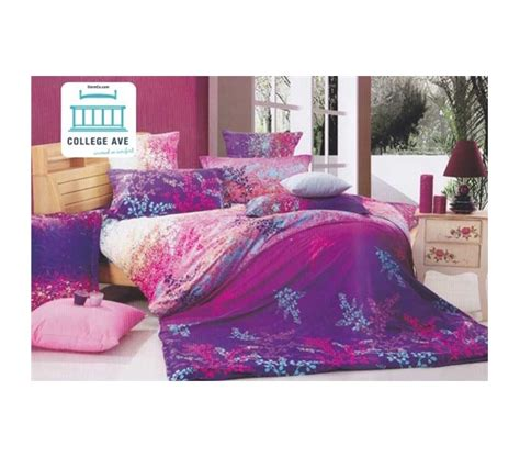 college bed sets farrago xl comforter set college ave designer