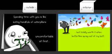 horrible cards and s day cards by the oatmeal