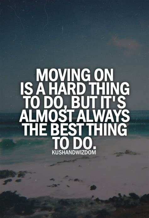 Moving On moving on quotes quotesgram