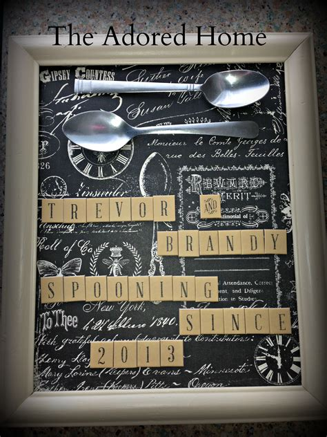 diy wedding gift ideas for and groom diy bridal shower or wedding gift welcome to the adored home