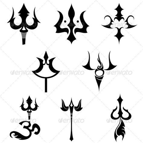graphicriver tattoo maker graphicriver hindu religious sign trishul vector designs