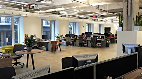 creative offices how a creative office space impacts creative work robert