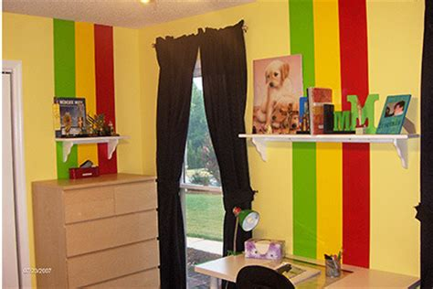 my rasta bob marley themed room room painting ideas information about rate my space questions for hgtv