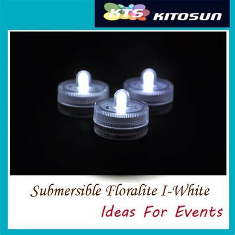 mini led tea lights 10pcs super bright submersible waterproof mini led tea