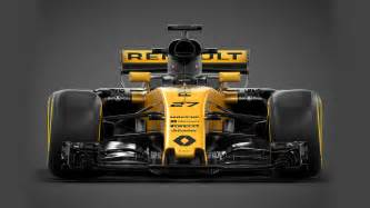 Formula 1 Renault 2017 Renault Rs17 Wallpapers Hd Images Wsupercars