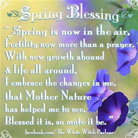 spring equinox 5 rituals for a fresh start the chopra 1000 images about magic and spells on pinterest wiccan