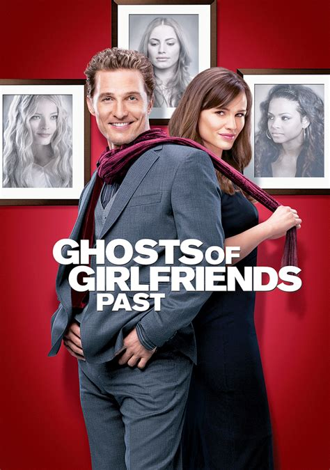 Film Ghost Of Girlfriends Past   ghosts of girlfriends past movie fanart fanart tv