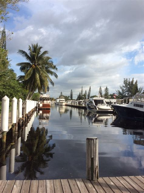 yacht haven marina fort lauderdale rv parks reviews and photos rvparking