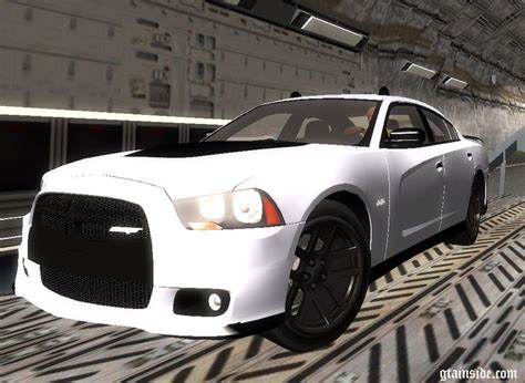 155 Fast Furious Lettys Dodge Charger Srt8 gta san andreas fast and furious 6 2012 dodge charger srt8 mod gtainside
