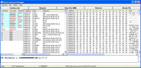 assembly tutorial x86 linux x86 machine code