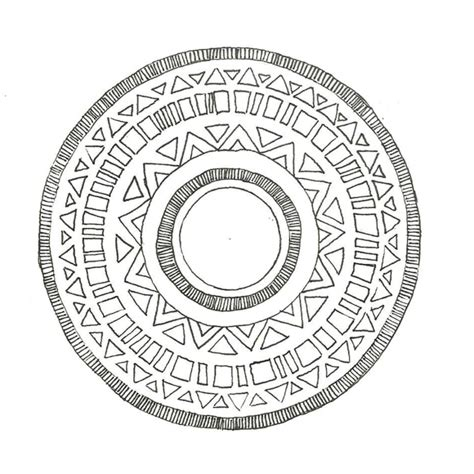 in the mind of cabos coloring book books how why to draw mandalas
