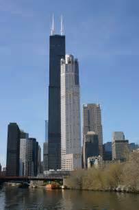 Willis Tower Chicago by The Excavator Will There Be A New False Flag Attack In