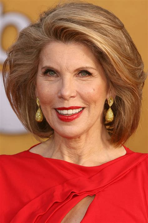 Christine Baranski Christine Baranski Filmography And Biography On