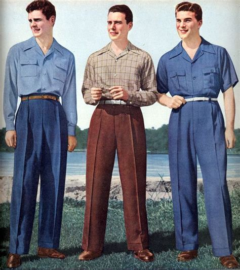 styles for late 40s men 1940s mens fashion google search 1940s style s
