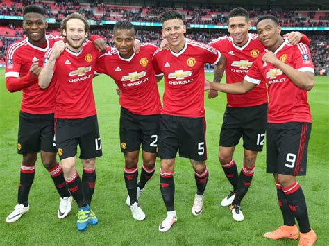 2016 manchester united squad everton vs manchester united player ratings anthony
