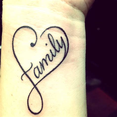 heart tattoo designs with words 16 awesome images and designs for and