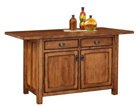 mission kitchen island amish ancient mission kitchen island