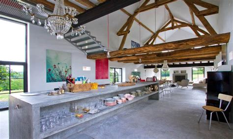 rustic interiors barns converted into homes barns