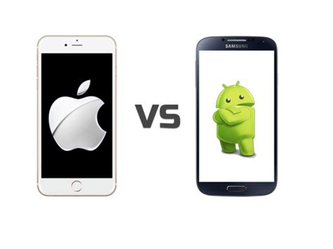 iphone vs android 13 reasons iphone is better in 2018 gearopen