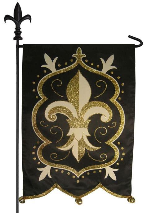 gold fleur de lis and black inscription on shoulder 17 best images about fleur de lys et symbole on