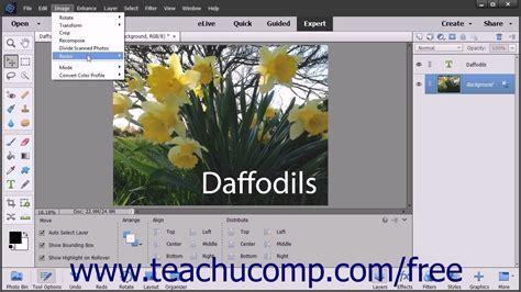 tutorial adobe photoshop elements 5 0 photoshop elements 15 tutorial image size resolution