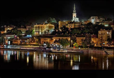 belgrade boat shop splendid time in belgrade belgrade at night