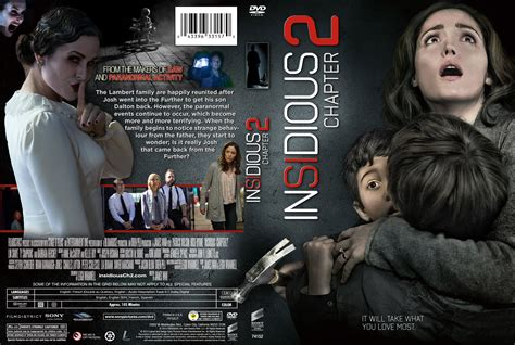 insidious movie description covers box sk insidious chapter 2 high quality dvd