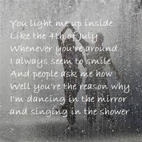 shower becky g song lyrics the mirror