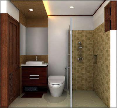 desain kamar mandi granit 60 desain kamar mandi shower minimalis tanpa bathtub