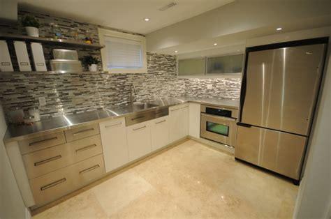kitchen innovative basement kitchen ideas basement