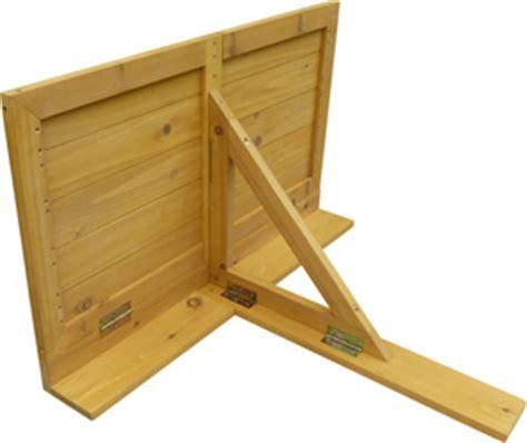 Drop Leaf Table Brace Zen Adventure Modifications Table