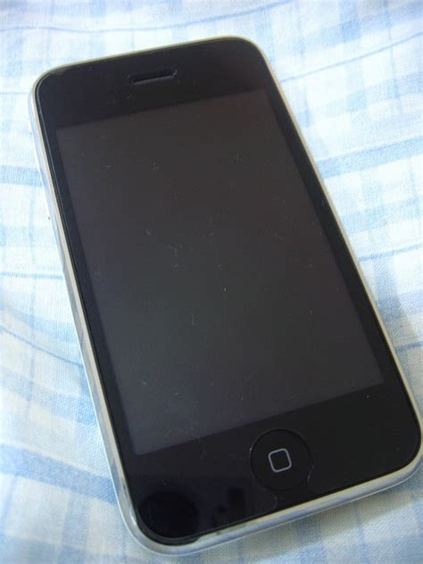 Its Finally Here The Iphone 3g by 3gs The Tech Journal