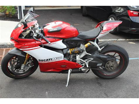 used ducati for sale bergen county nj ducati superbike 1299 panigale s for sale used motorcycles