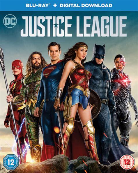 download film qualità blu ray justice league digital download blu ray zavvi