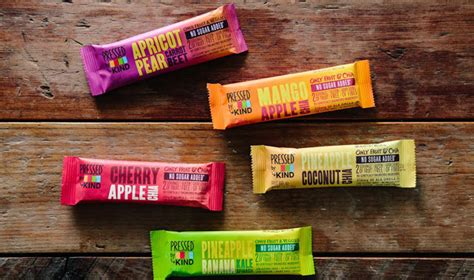 Chia Energy Bars Snack 40 Gr ditches milk and honey in new line of energy bars