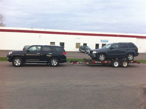 toyota 4runner towing more towing weight questions toyota 4runner forum
