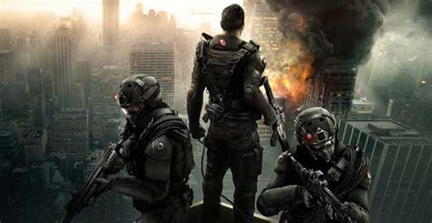 Tom Clancys The Division Requires tom clancy s the division lending a to