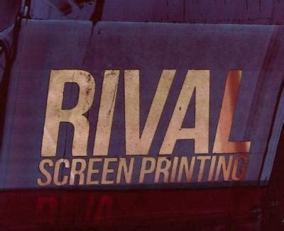 t shirt printing lincoln ne rival screen printing delivers t shirts in order
