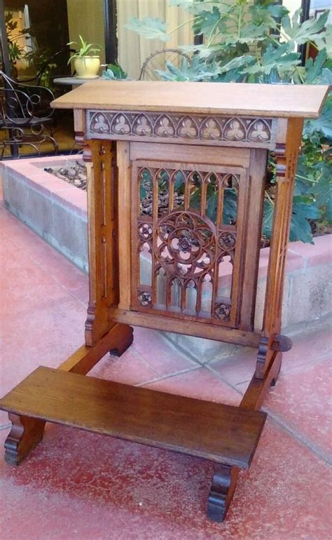 antique prayer kneeling bench antique prayer bench for sale classifieds